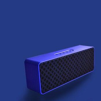 Portable Mini Bluetooth Speaker Wireless Card U disk TF Memory Card Speaker Sound System Stereo Music Peripheral Radio