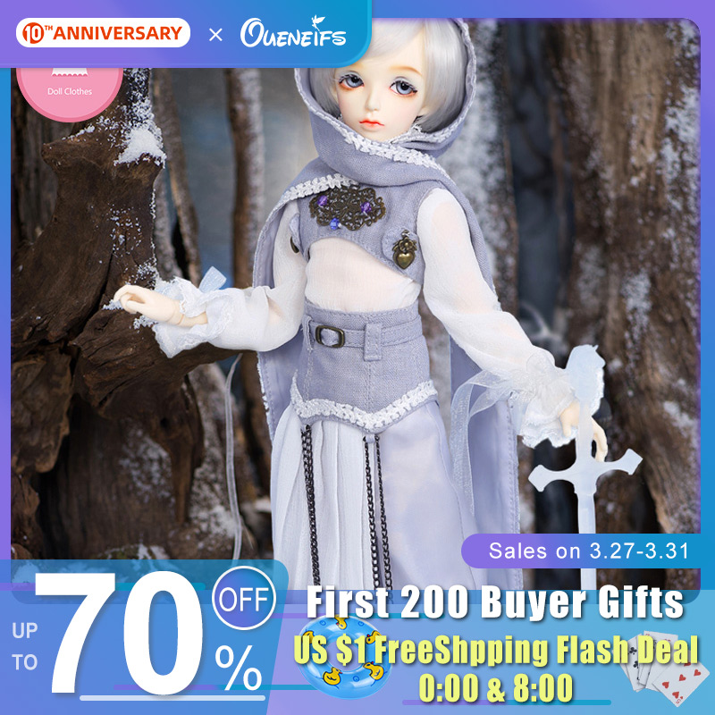 BJD Doll Clothes 1/4 Handsome Doll Clothes For Minifee Boy Body Doll Accessories Fairyland