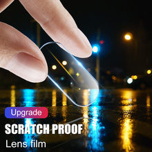 3pcs Camera Screen Protector For Redmi Note 9 8 7 Pro Max 8T 9S Lens Protective Glass For Xiaomi Redmi 8 8A 7 7A Camera glass(China)
