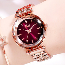 New Style Ladies Steel Belt Watch Casual Fashion INS Hot Sale Female Student Watches High Quality Wristwatches