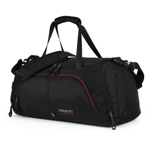 INOXTO 1Pcs 20 35L Leisure Travel bag Multifunction Business Handbag Outdoor Sports Shoulder bag Fitness bag|Gym Bags|   -