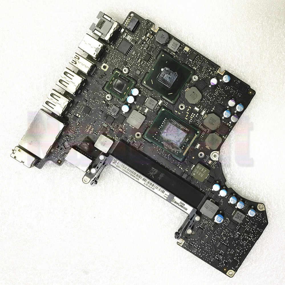 """Płyta główna płyta główna laptopa dla Macbook Pro 13.3 """"A1278 2.9 GHZ i7 tablica logiczna 820-3115-B 2012"""