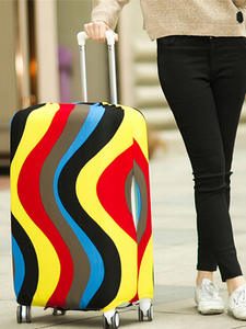 Protective-Cover Suitcase Luggage Travel-Accessories Apply RD881402
