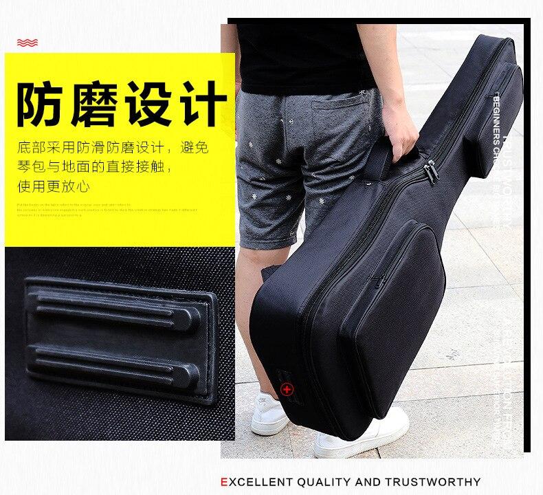 Cheap Estojos e bolsas p instrumento