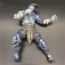 Killer Instinct PVC Figur Shadow Jago 15 cm model Collect model toy gifts killer instinct definitive edition [xbox one]