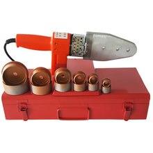 Сварочный аппарат pb для пластиковых труб электронный термосварки