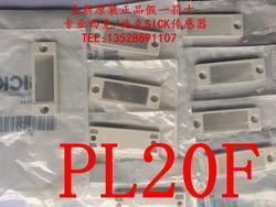 Новый бренд оригинальный SICK отражатель/зеркало PL20F Пункт № 5308844
