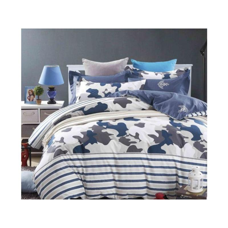 Bedding Set double АльВиТек, CA, 158