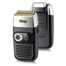 Electric-Shaver Shaving-Machine Fades-Tool Barber Beard Finishing Super-Powerful Max