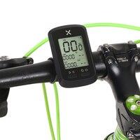 사이클링 컴퓨터 GPS BT ANT + 무선 자전거 컴퓨터 디지털 속도계 IPX7 정확한 자전거 컴퓨터 보호 커버