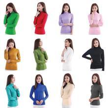 T-Shirt Salwar-Top Muslim-Tunic Long-Sleeved Women's Blouses Turkish-Tops Dubai Dresses