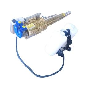 Image 2 - Nebulizador térmico portátil, máquina de desinfección, máquina de niebla, pulverizador ULV, nebulizador con certificado CE para plagas de Mosquitos