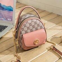 купить Quality Casual Female Women's Mobile Phone Bag mini Female Messenger Shoulder Bags Crossbody Cute Fashion Handbags по цене 2439.16 рублей