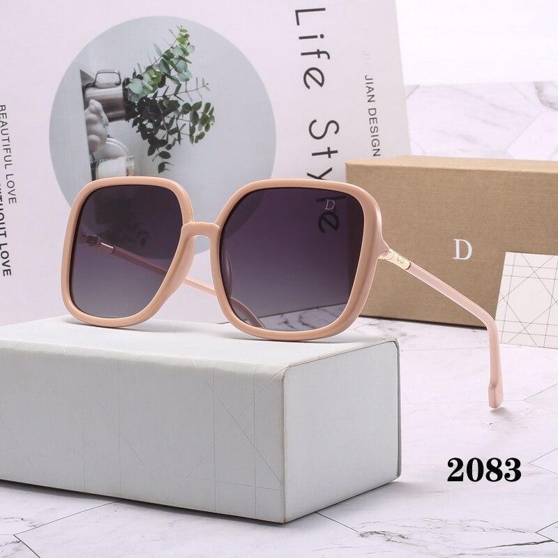 New Fashion Oversize Polarized Square Sunglasses Women 2020 Luxury Brand Big Frame Women Sun Glasses Female Glasses Oculos UV400