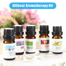 Fragrant Essential Aromatherapy Oil for Diffuser Humidifer Air-Revitalisor and Topical Use 0.33 Oz Hogard