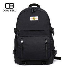 School Bags For Boys Oxford Waterproof Black Backpack Sports School Bags For Teenager Girls Travel Laptop School Backpack Male oxford waterproof army green backpack male usb charger school backpack for girls travel laptop backpack school bags for boys bag