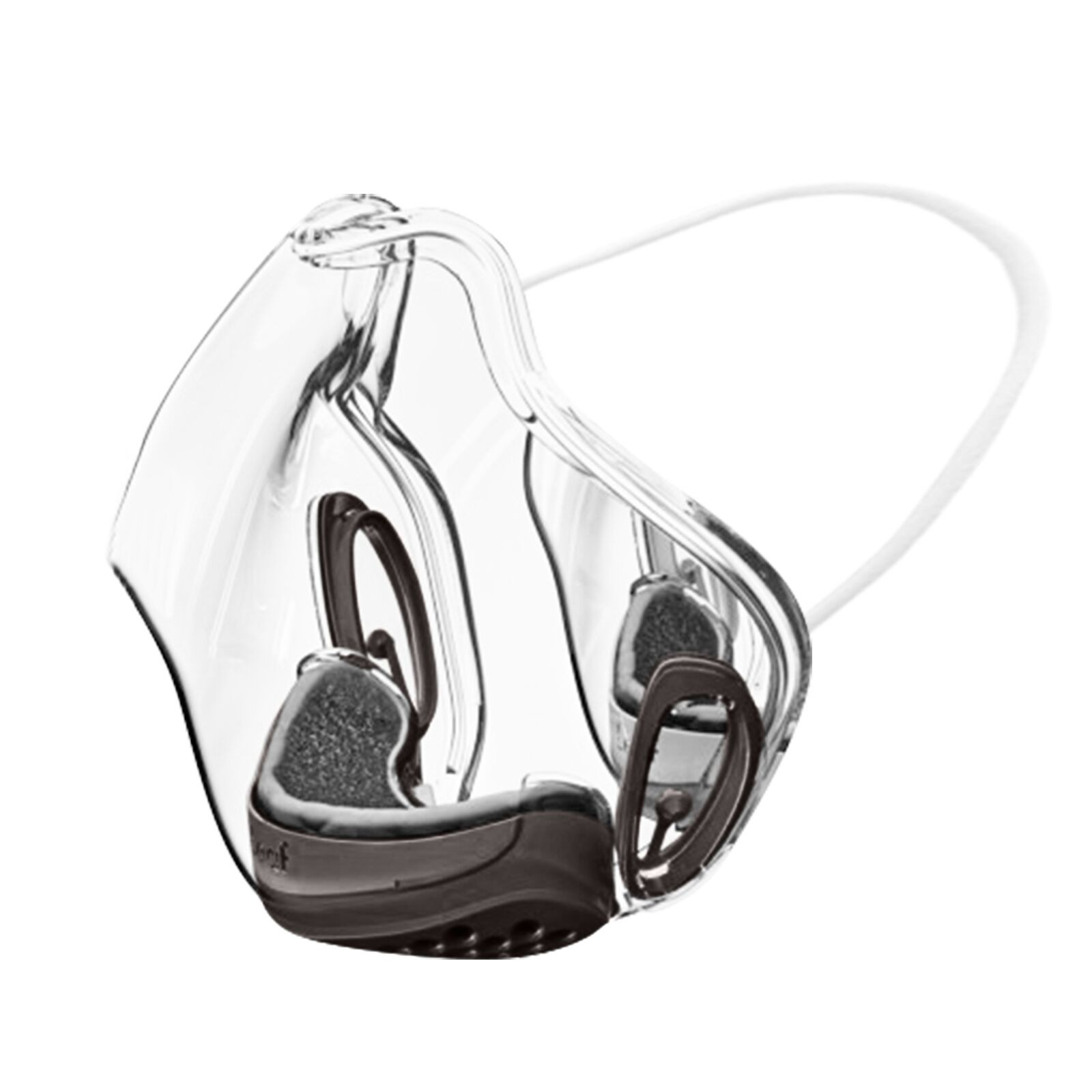 🔥New Breathability, Safety and Practicality Transparent Mask 6