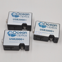 U.S. Ocean OPtics USB2000+ 340 1022nm wavelength