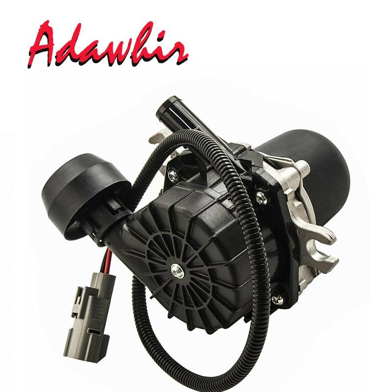 Pompa powietrza do Sequoia Land Cruiser LX570 17610 0S010 17610-0S010 176100S010 10200231AA