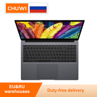 CHUWI AeroBook Plus 15.6inch 4K UHD Display Laptop windows10 Intel i5 6287U 8GB RAM 256GB SSD PD2.0 Quick Charge Ultra Thin Body