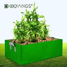 Grow bag garden tools nursery grows for plants woven container strawberry potato growing bag garden vegetables plant bags seedss