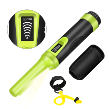 Metal-Detector Pinpointer Waterproof Handheld HS-10 Three-Modes Lcd-Display High-Sensitive