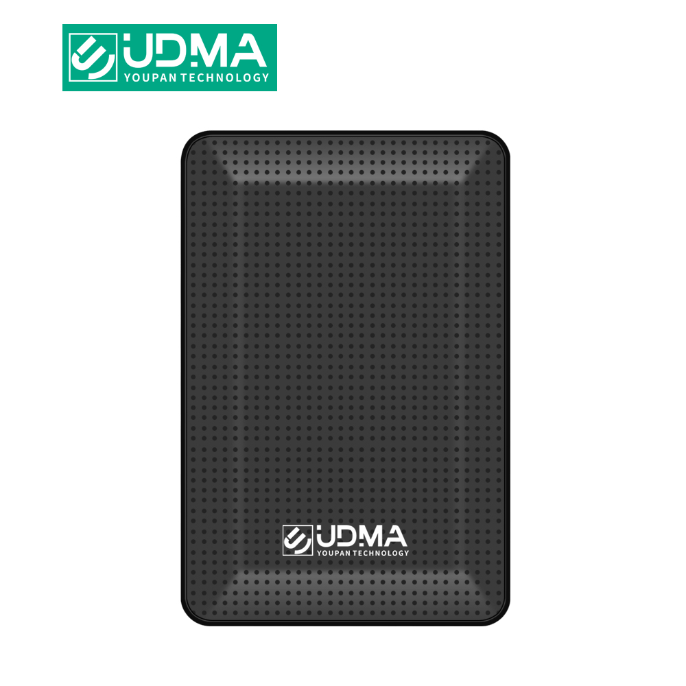 UDMA New Style External Hard Drives USB3.0 320GB 500GB 1TB <font><b>2TB</b></font> Storage Portable <font><b>HDD</b></font> Disk for PC, Mac,Tablet, Xbox, PS4,TV box image
