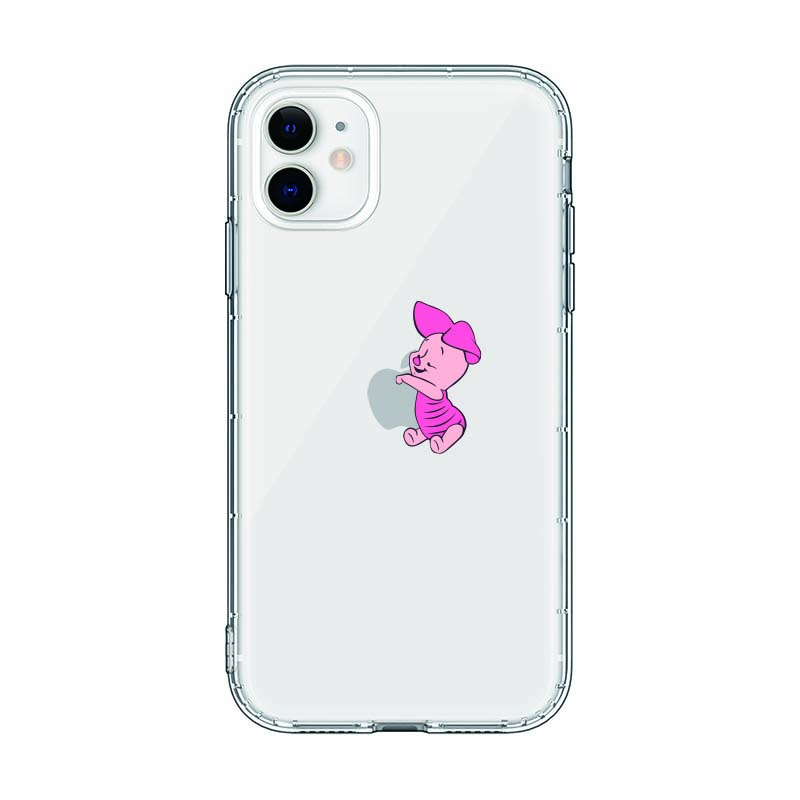 Air cushion anti-fall mobile phone case for iPhone11 Pro Max personality classic cartoon