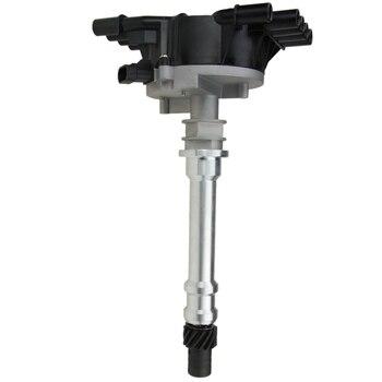 Billet Ignition Distributor for Chevrolet Chevy GMC Vortec V8 5.0L 5.7L 12570425