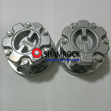 Instrukcja wolnego koła piasty OEM MB886389 dla Mmitsubishi Pajero Montero Triton L200 L300 4WD 2 sztuk
