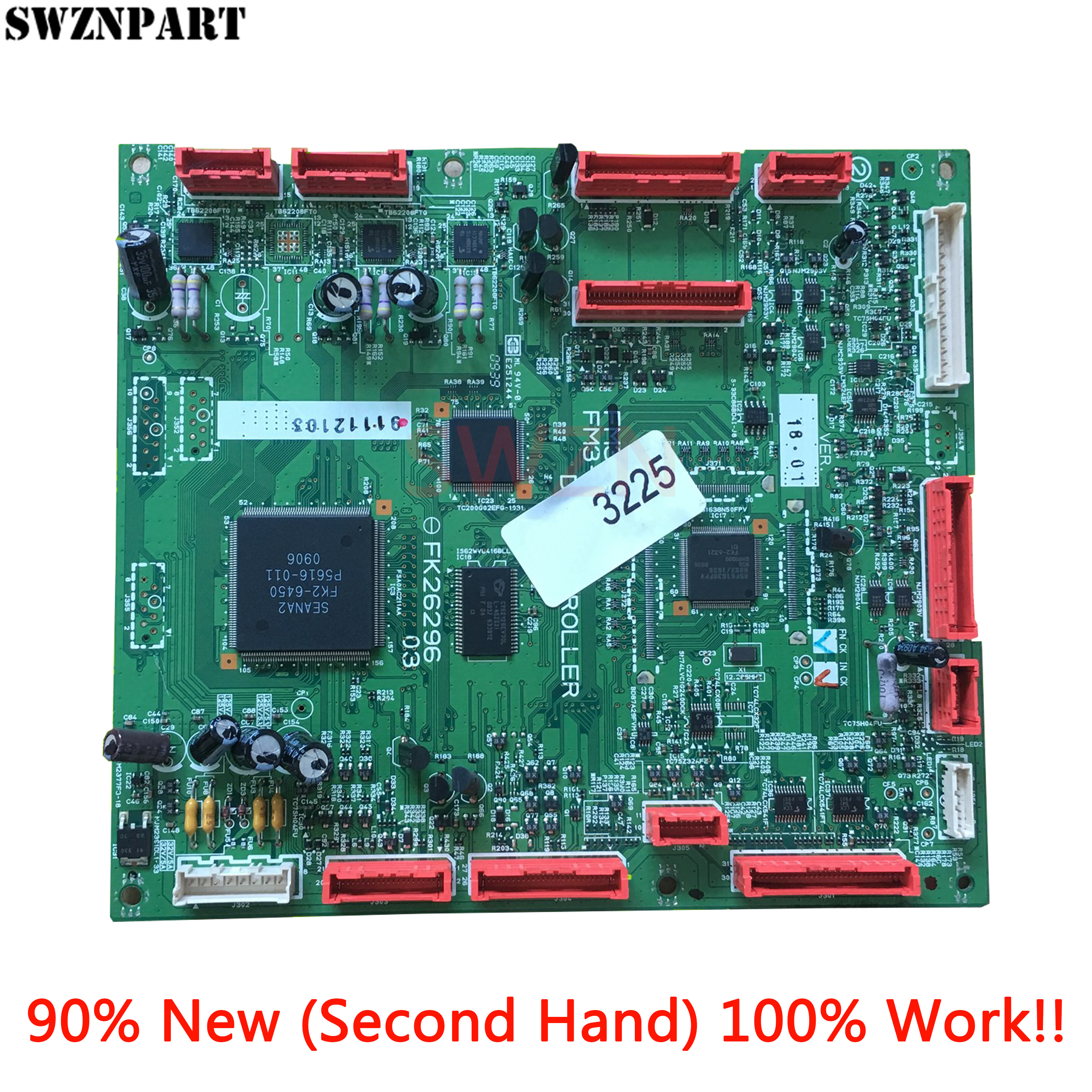 Contrôleur cc ASSY carte contrôleur cc pour Canon IR3225N IR3235N IR3245N IR3225 3225 3245 3235
