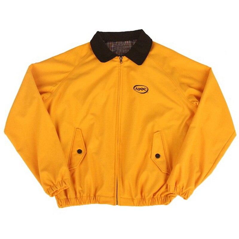 Мужская весенняя куртка Kpop, свободная куртка-бомбер в Корейском стиле, уличная одежда в стиле хип-хоп