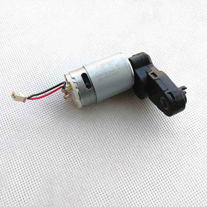 Motor da escova do rolo principal para ecovacs deebot m80 pro aspirador de pó peças rolamento do motor da escova
