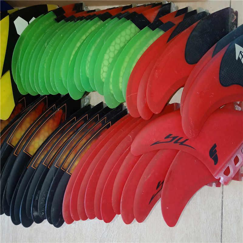 2 barbatanas ou 3nadas de quilhas laterais, plug futuro, quilhas de surf, duas quilhas, caixa futuro, vários tamanhos, processamento de vendas quilhas de surf