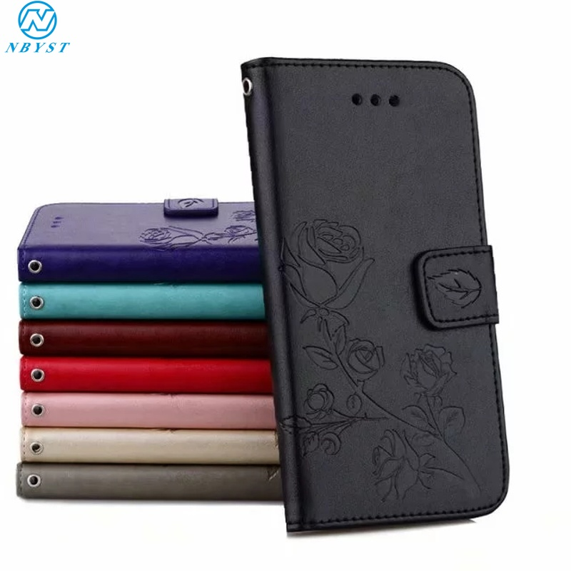 For iPhone SE 2020 11 Pro XR XS MAX 6 <font><b>6S</b></font> 7 8 Plus Wallet Flip Leather <font><b>Case</b></font> For <font><b>Samsung</b></font> S9 S8 Plus S7 S6 <font><b>Edge</b></font> J3 J5 J7 A5 Cover image