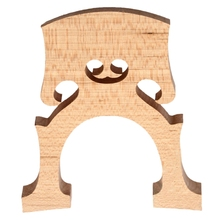 Professional Cello Bridge For 3/4 Size Exquisite Maple Material