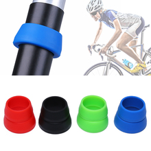 Case Ring-Cover Pipe-Protector Post Bicycle-Seat Mountain-Road-Bike-Tools Rubber Waterproof-Ring