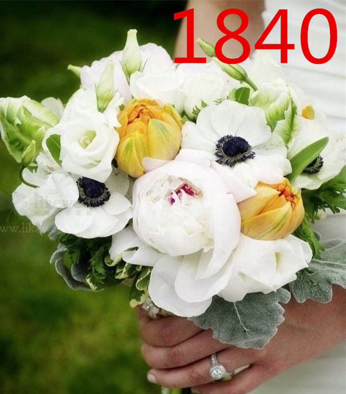 Wedding Bridal Accessories Holding Flowers 3303  AG