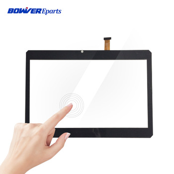 Compatible for 10.1inch New touch screen for BQ 1082G BQ-1082G ARMOR PRO Tablet Touch panel Digitizer Glass Sensor Replacement фото