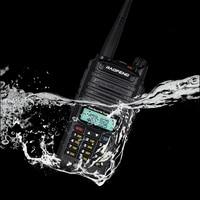 "dual band vhf uhf IP67 Waterproof Baofeng UV-9R פלוס מכשיר הקשר Dual Band שני הדרך רדיו 10W UHF VHF UV 9R Portable מקמ""ש HF שידורי רדיו חובבים Ham (2)"