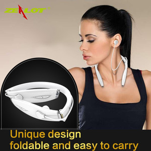 Image 5 - Zealot H1 Sport Earphone Wireless Bluetooth Headphone Running Waterproof Bluetooth Headset With Microphone for phones