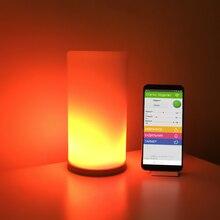 A matrice di punti 16x16 FAI DA TE GyverLamp LED Digitale Flessibile indirizzabili Individualmente Pannello Pixel luce del Display di Bordo WS2812B DC5V