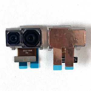 Image 1 - オリジナル m & セン xiaomi mi 9 se Mi9 se Mi9SE リアバックビッグカメラモジュールフレックスケーブル mi 9 se バックメインカメラの交換