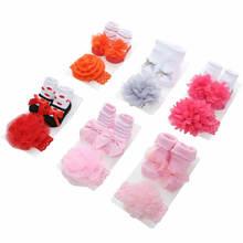 1 комплект одежды для детей повязка на голову малышей мягкие