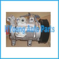 Auto ac compressor voor Toyota Hilux KUN16R & KUN26R 2001-2006 10S11C 88310-0K132 CO 11326C