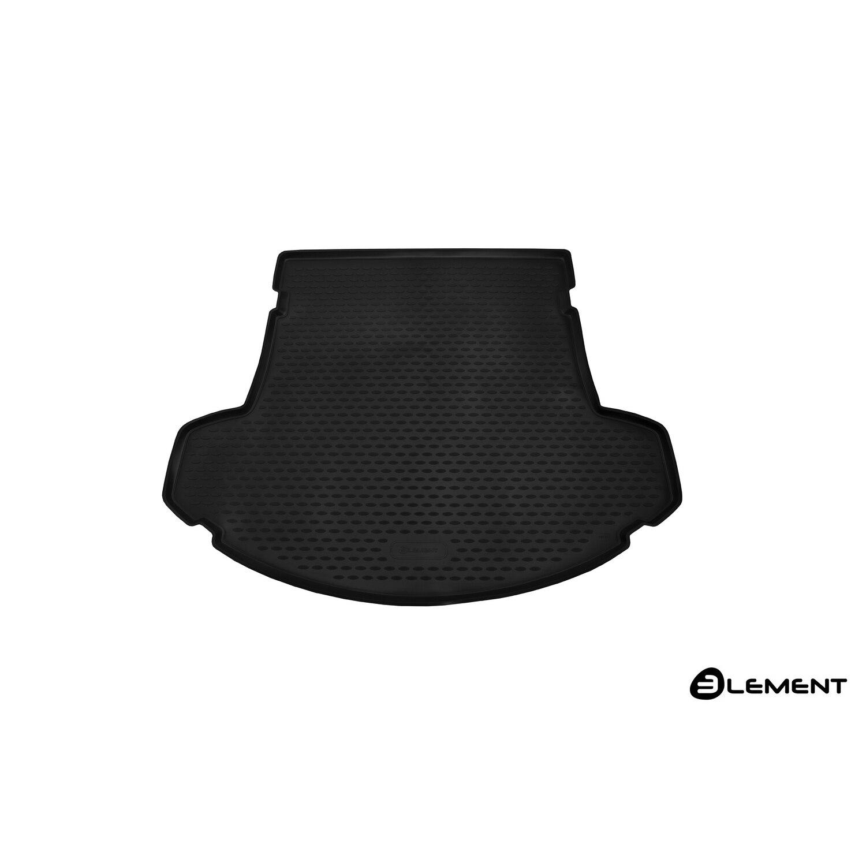 Trunk Mat For MAZDA CX-9, 2017, Cross, Length, 1 PCs ELEMENT3331G12