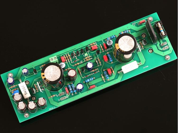 Sugden IA4 Circuit 33W Pure Class A Single-ended Amplifier Board
