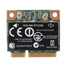 RT5390 Half Mini Pcie Wlan Draadloze Kaart Sps 670691 001 Voor Ralink HP436 CQ45 G4 4340S 4445S sps 691415 001