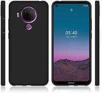 Силиконовый чехол для Nokia 5