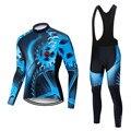 2020 комплект из Джерси для велоспорта с длинным рукавом для мужчин  для горного велосипеда  Джерси  комбинезон  одежда для велоспорта  топ  Ма...